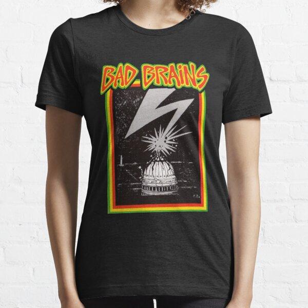 No Minor Brains Essential T-Shirt