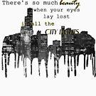 city lights by Allibear87