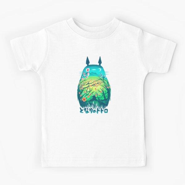 He is my Neighbor Kids T-Shirt