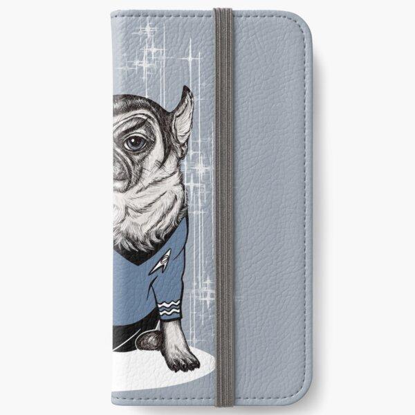 Spug iPhone Wallet