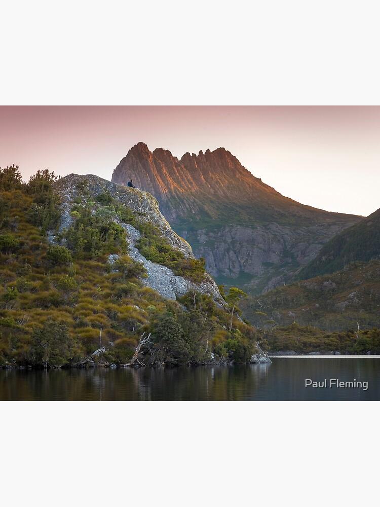 Cradle Mountain, Tasmania by pauldfleming