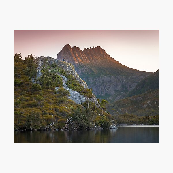 Cradle Mountain, Tasmania Photographic Print