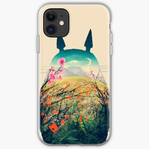 Kiki's Night Flight iphone 11 case