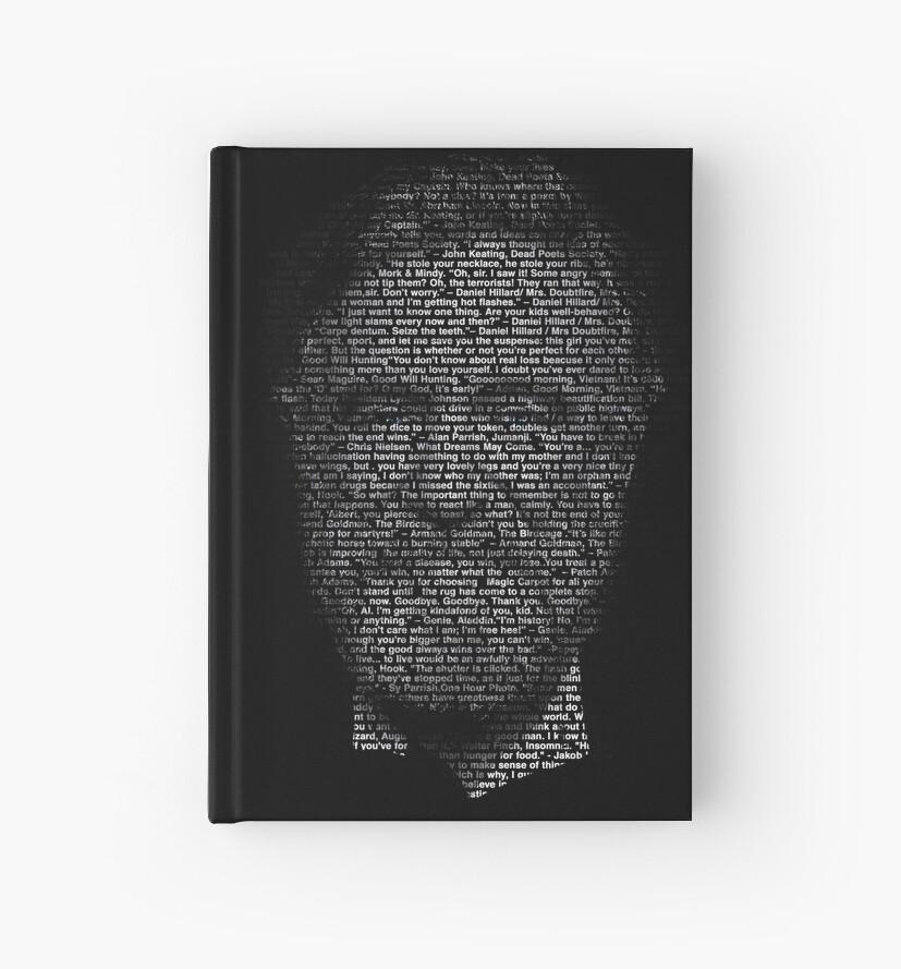 Robin Williams von sandyeates