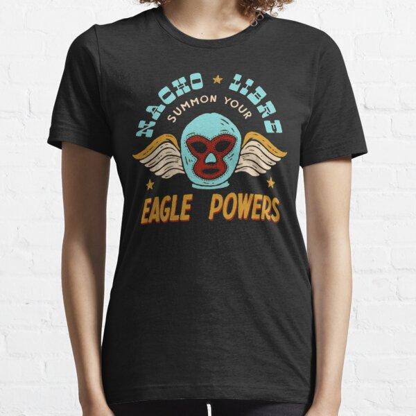 NACHO LIBRE Essential T-Shirt