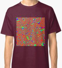 Abstract random colors #3 Classic T-Shirt