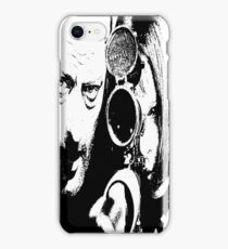 Léon - The Professional iPhone Case/Skin