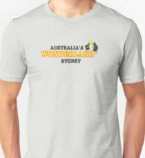 Wonderland? T-Shirt