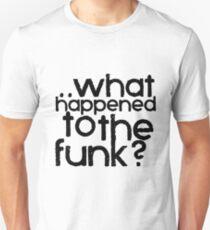 The Funk Unisex T-Shirt