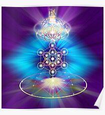 Sacred Geometry 30 Poster