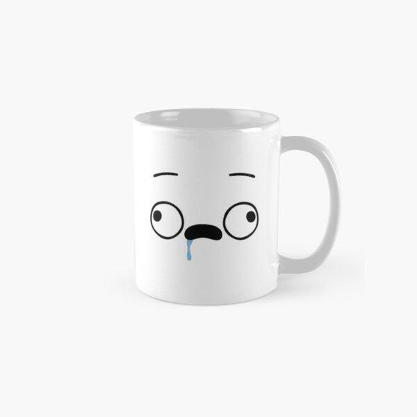 Drooling Face Classic Mug