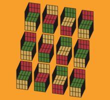 Geek's Cubes