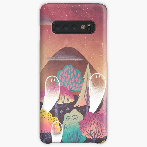 Ghosts n Trees Samsung Galaxy Snap Case