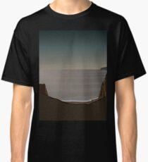 Surreal Sunset Classic T-Shirt