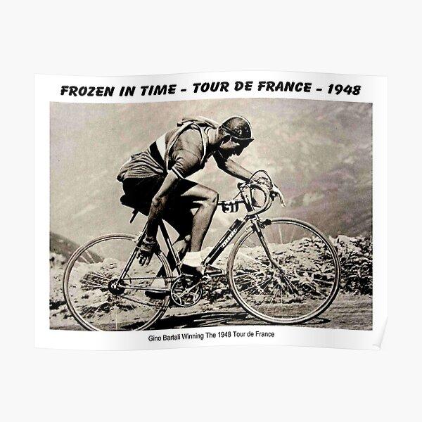 Poster Marco Pantani Cycling Bike Giro D/'Italia Tour de France the Pirate 2