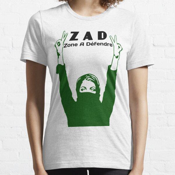 ZAD Essential T-Shirt