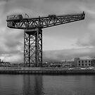 Big Bertha by Doug Cook