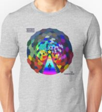The rainbow road T-Shirt