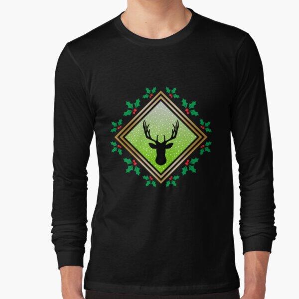Herne the Hunter Long Sleeve T-Shirt