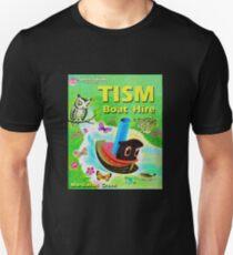 TISM Boat Hire T-Shirt