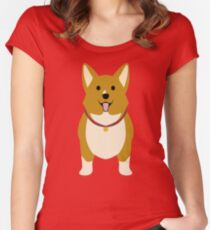 Ein Fitted Scoop T-Shirt