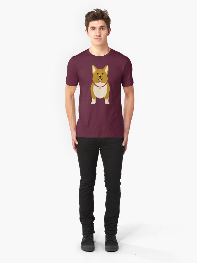Alternate view of Ein Slim Fit T-Shirt