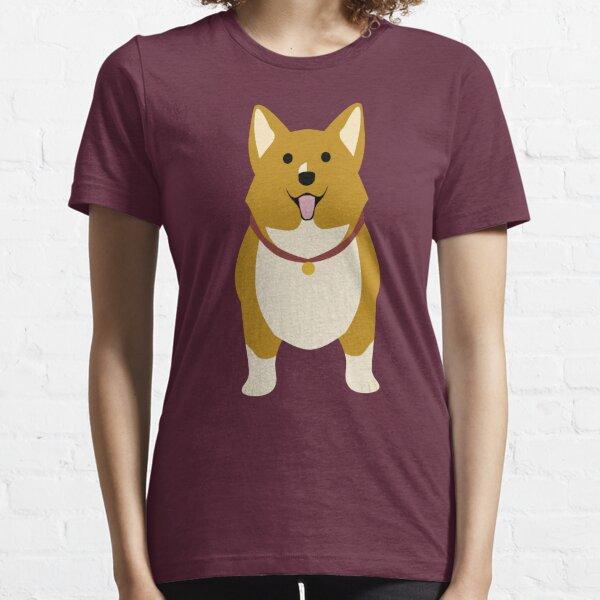 Ein Essential T-Shirt