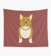 Ein Wall Tapestry