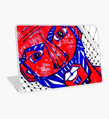 BAANTAL / Hominis / Faces #13 Laptop Skin