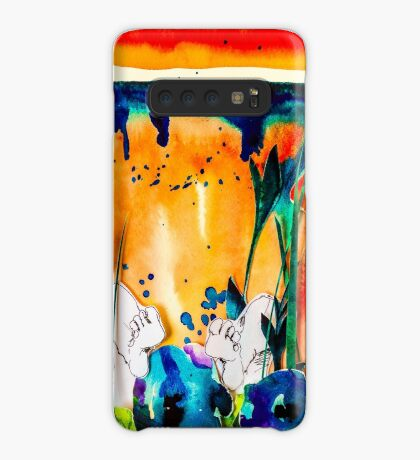 BAANTAL / Pollinate / Evolution #9 Case/Skin for Samsung Galaxy