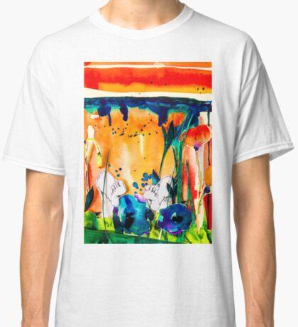 BAANTAL / Pollinate / Evolution #9 Classic T-Shirt