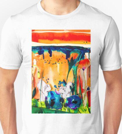 BAANTAL / Pollinate / Evolution #9 T-Shirt
