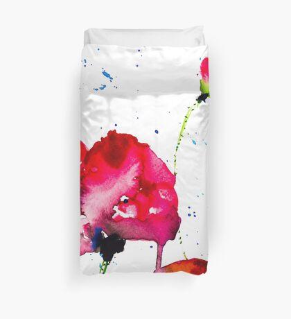 BAANTAL / Pollinate / Evolution #12 Duvet Cover