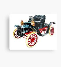 1910 Cadillac Metal Print