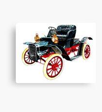 1910 Cadillac Canvas Print
