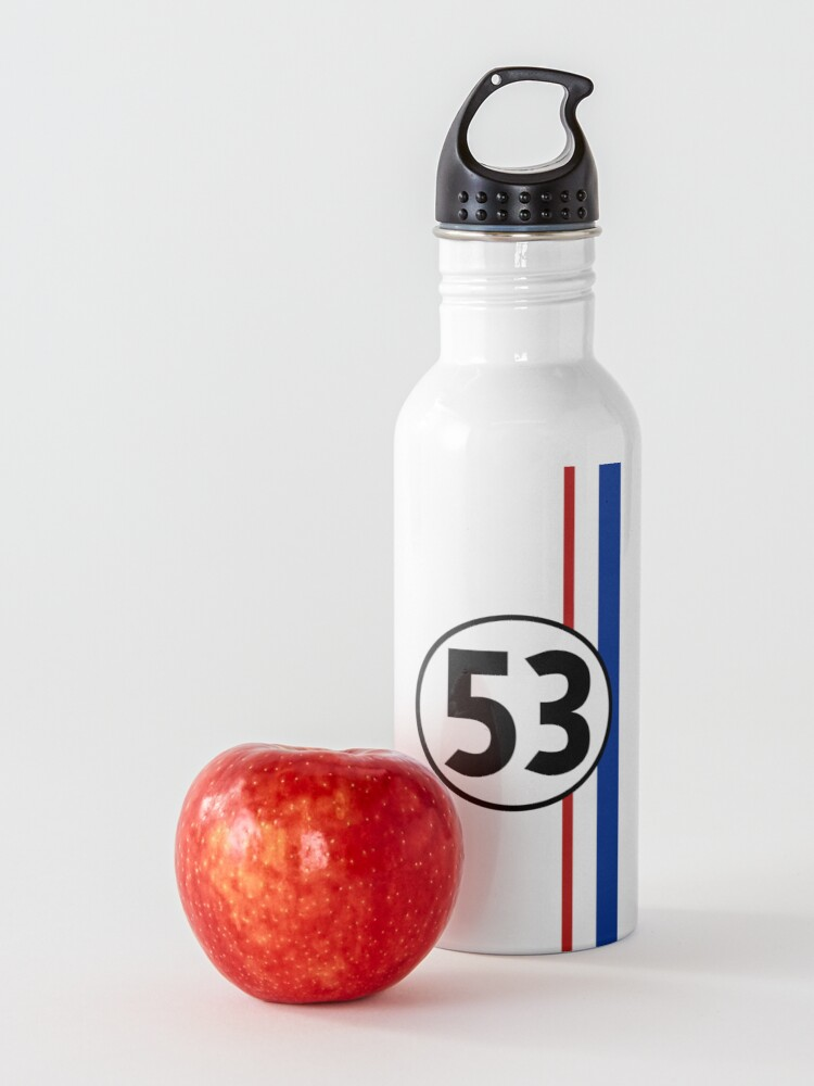Alternate view of The Love Bug Water Bottle