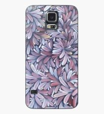 Bush Medicine Leaves Case/Skin for Samsung Galaxy