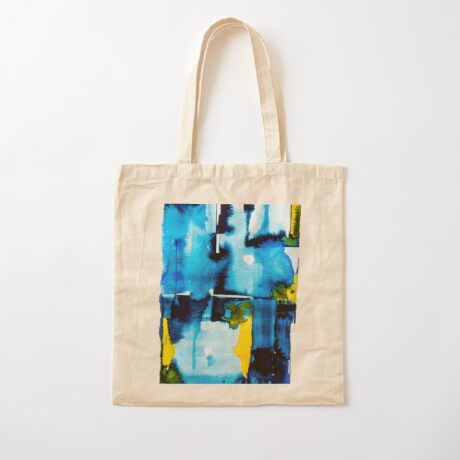 BAANTAL Cotton Tote Bag