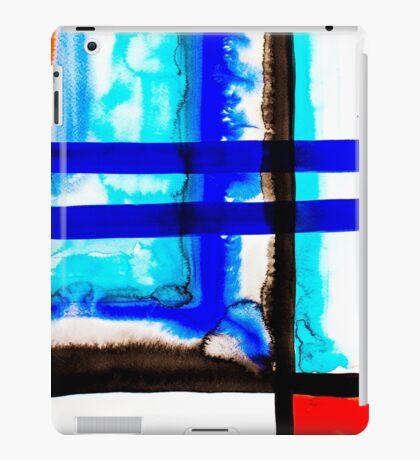 BAANTAL / Lines #5 iPad Case/Skin