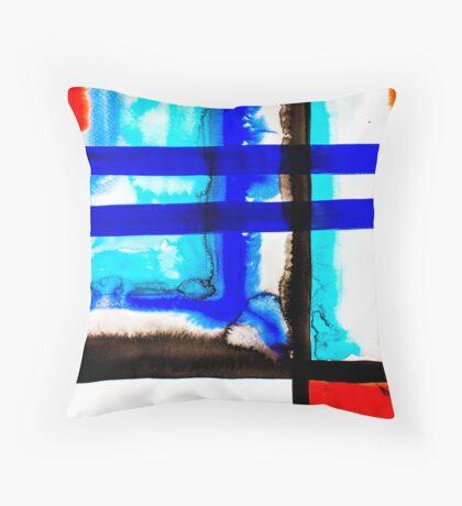 BAANTAL / Lines #5 Floor Pillow