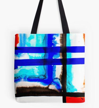 BAANTAL / Lines #5 Tote Bag