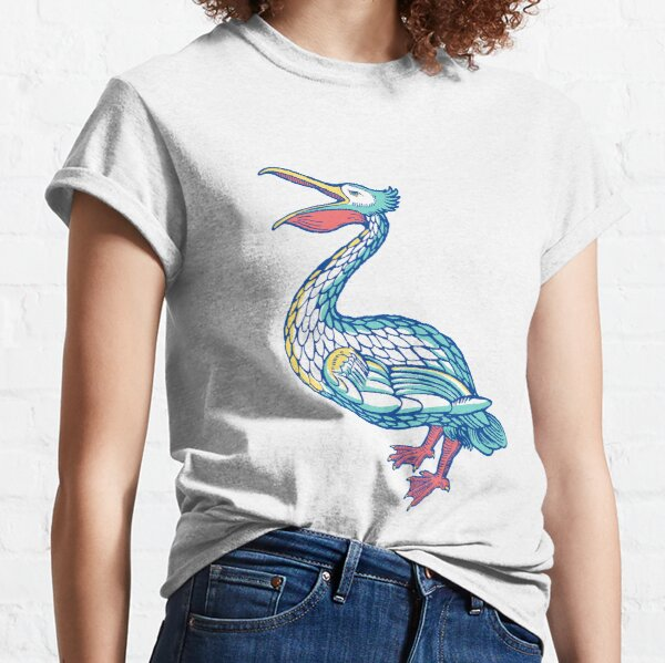 The Pelican Classic T-Shirt