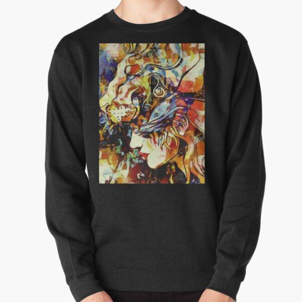 Lionheart  Pullover Sweatshirt