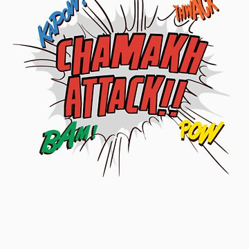 Chamakh Attack!! by AFCB
