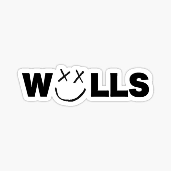 Walls Sticker