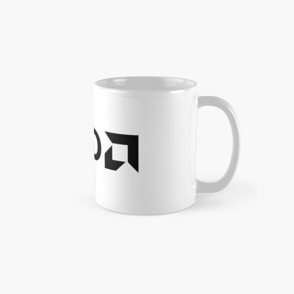 AMD Classic Mug