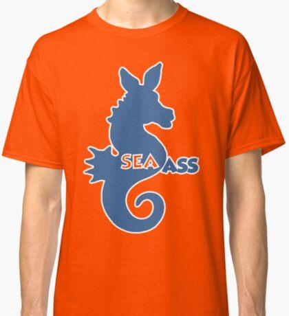 Sea ass Classic T-Shirt