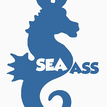 Sea ass by valizi