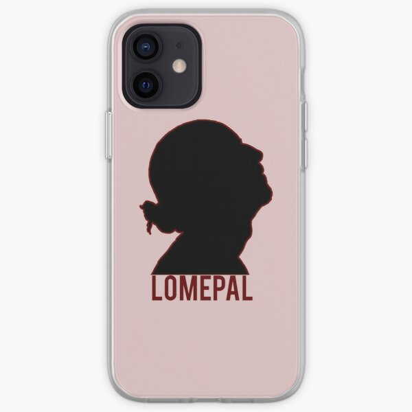 LOMEPAL Coque souple iPhone