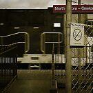 Platform 3 by Rebelle